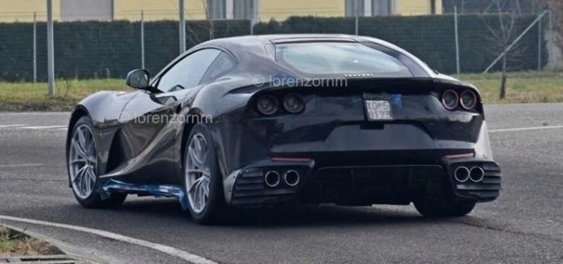2017 - [Ferrari] 812 Superfast - Page 3 C2eed110