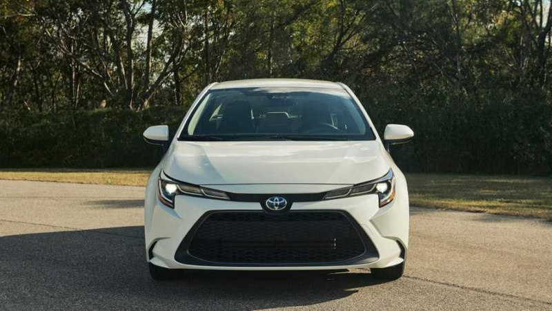 2018 - [Toyota] Corolla Sedan - Page 2 C2f1df10