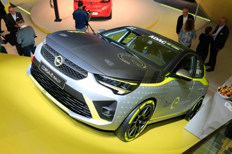 2019 - [Opel] Corsa e-Rally - Page 2 C315