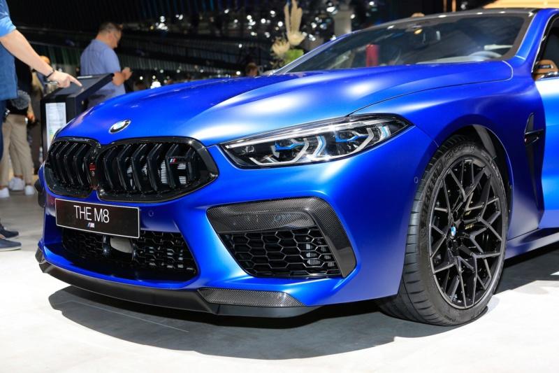 2019 - [BMW] Série 8 (G14/G15) - Page 27 C316