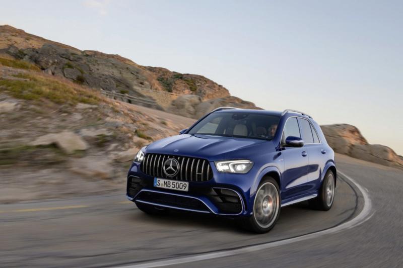 2018 - [Mercedes] GLE II ( ML IV ) - Page 10 C33e3010