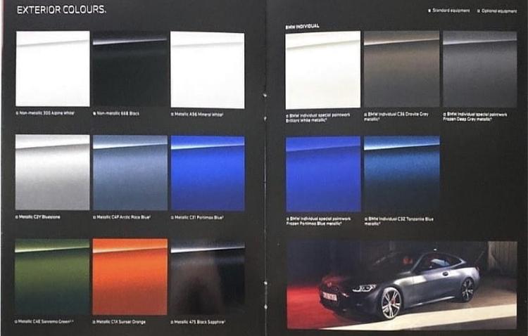 2020 - [BMW] Série 4 Coupé/Cabriolet G23-G22 - Page 9 C346e010