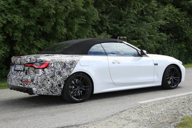 2020 - [BMW] Série 4 Coupé/Cabriolet G23-G22 - Page 16 C3552910