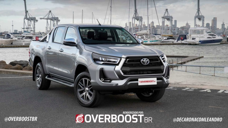 2015 - [Toyota] Hilux - Page 3 C38a0610