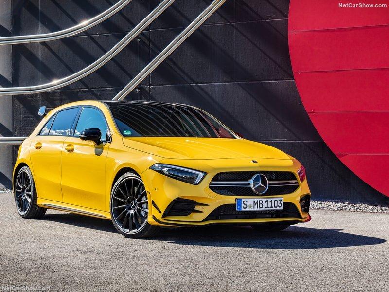 2018 - [Mercedes] Classe A (W177) - Page 32 C3946c10