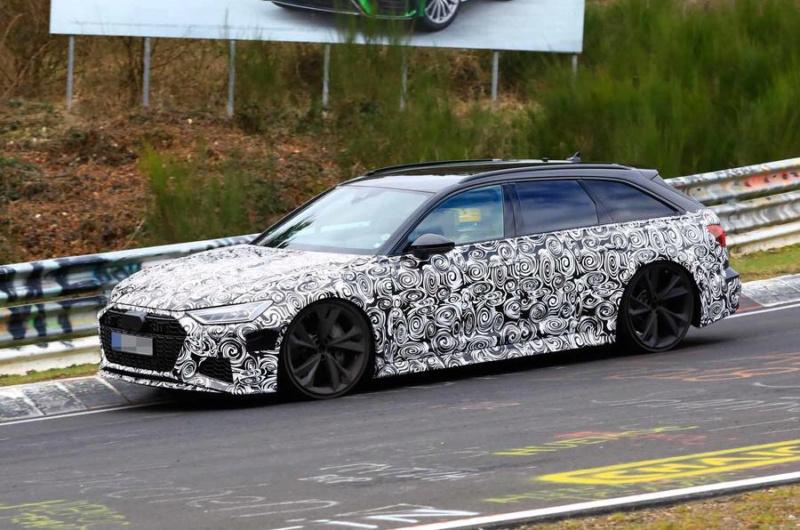 2017 - [Audi] A6 Berline & Avant [C8] - Page 11 C3c99410