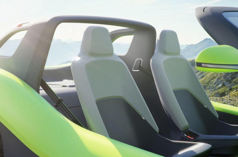 2019 - [Volkswagen] ID Buggy C3ca4a10