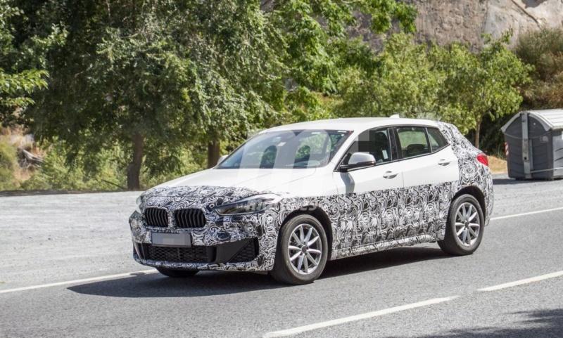 2017 - [BMW] X2 [F39] - Page 15 C413