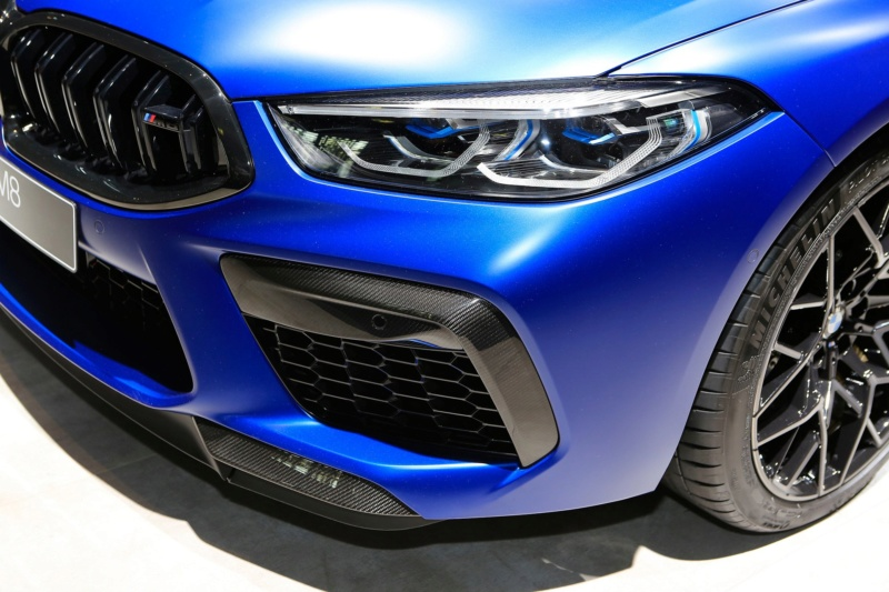 2019 - [BMW] Série 8 (G14/G15) - Page 27 C415
