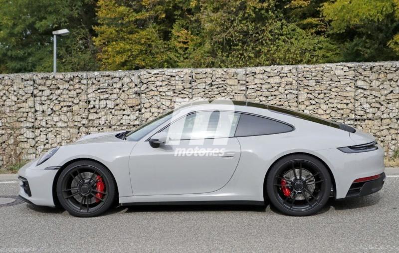 2018 - [Porsche] 911 - Page 16 C416