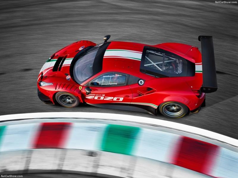 2018 - [Ferrari] 488 Pista - Page 8 C419