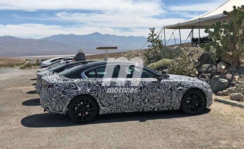 2019 - [Jaguar] XE restylée  C41e1610