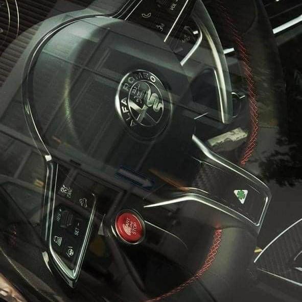 2015 - [Alfa Romeo] Giulia [Tipo 952] - Page 34 C4285910