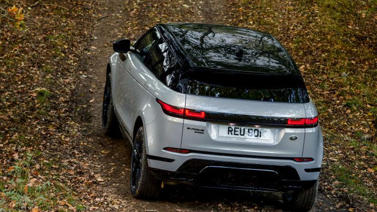 2018 - [Land Rover] Range Rover Evoque II - Page 4 C4308110