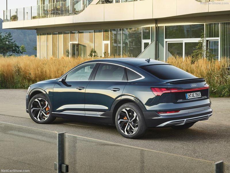 2020 - [Audi] E-Tron Sportback - Page 3 C4316710
