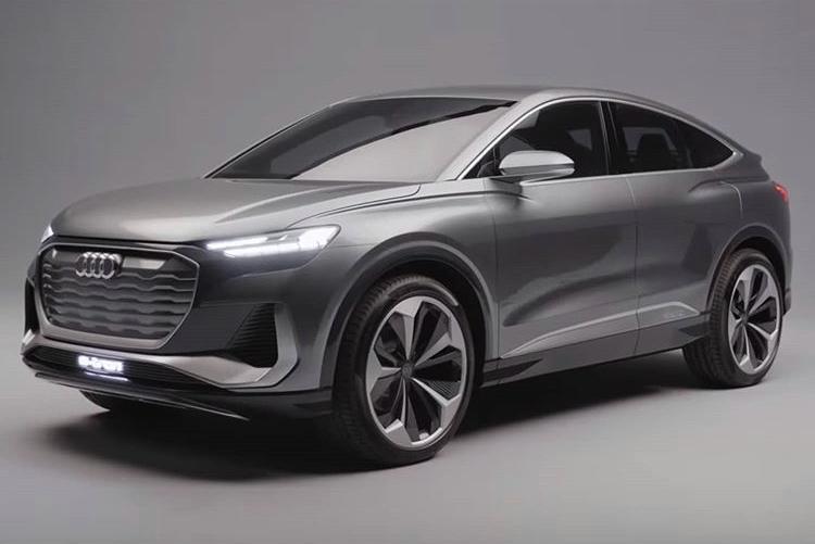 2019 - [Audi] Q4 e-Tron Concept - Page 3 C4401210