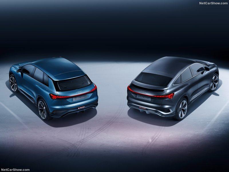 2019 - [Audi] Q4 e-Tron Concept - Page 3 C4425510