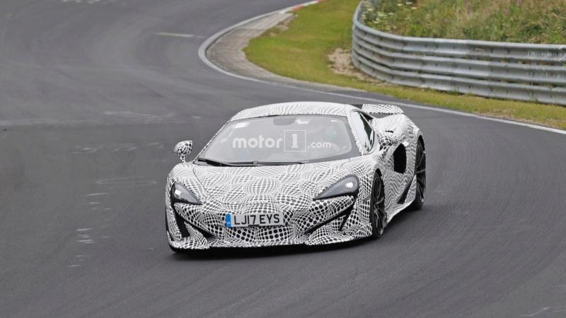 2015 - [McLaren] 570s [P13] - Page 6 C44a8e10