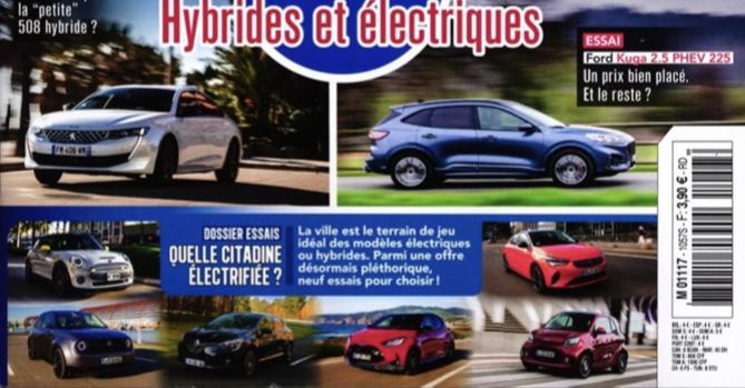 [Presse] Les magazines auto ! - Page 32 C44d9d10
