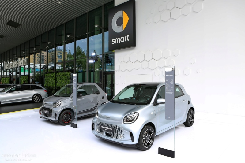 2019 - [Smart] ForTwo III Restylée [C453]  - Page 4 C4732f10