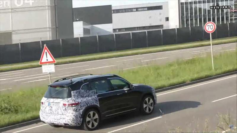 2018 - [Mercedes-Benz] GLB - Page 5 C4813010