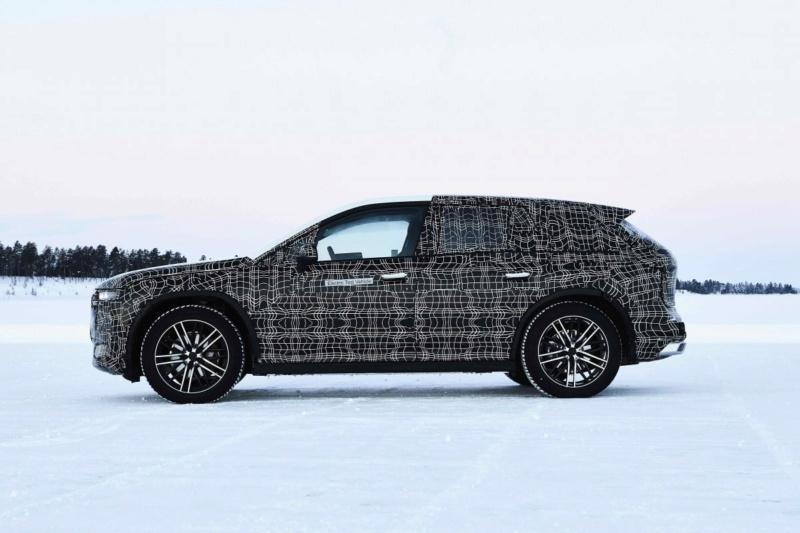 2021 - [BMW] iNext SUV C49a1110