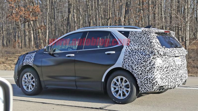 2015 - [Chevrolet] Equinox C49d0710