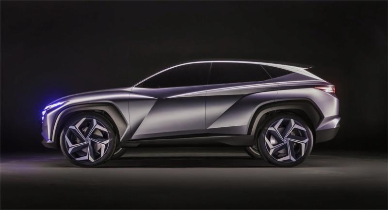 2019 - [Hyundai] Tucson Concept  C4bb7e10