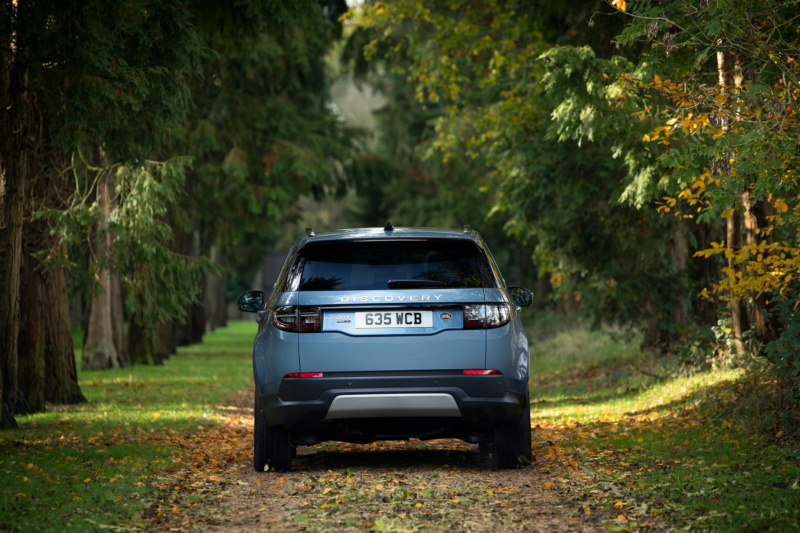 2014 - [Land Rover] Discovery Sport [L550] - Page 13 C4be3b10