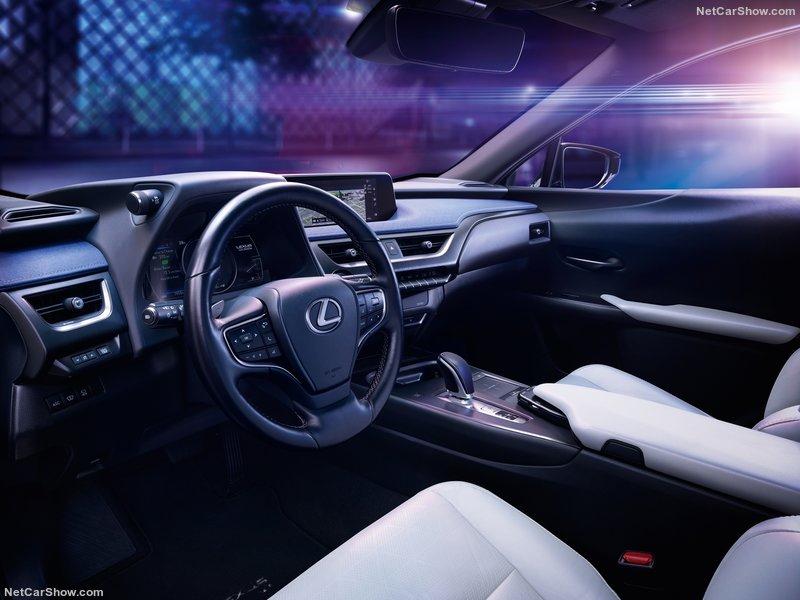2018 - [Lexus] UX - Page 3 C4c70b10