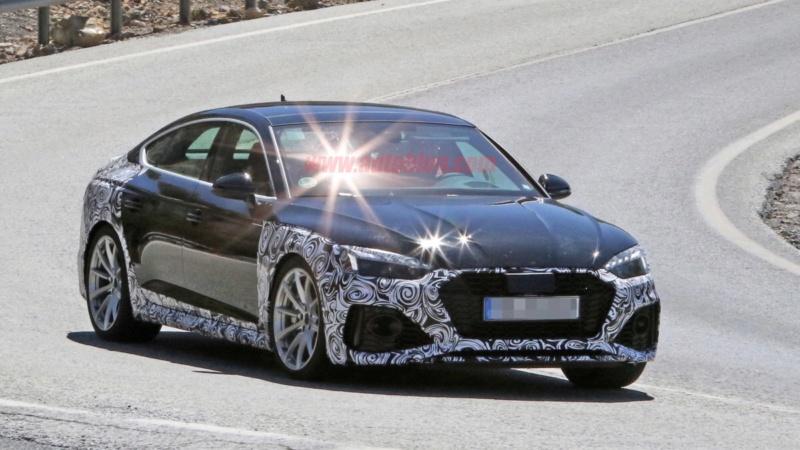 2020 - [Audi] A5 Coupé/Cab/SB restylée C4d1c010