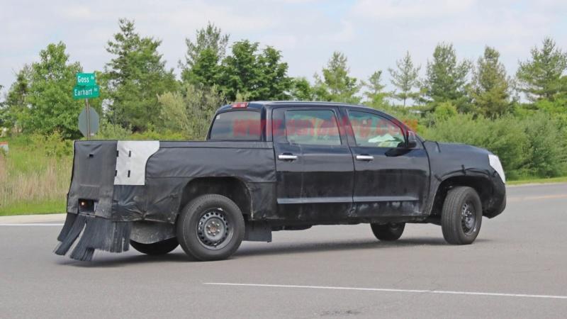 2021 - [Toyota] Tundra C4ebe810
