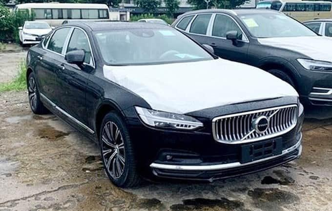 2015 - [Volvo] S90 - Page 15 C4fae010