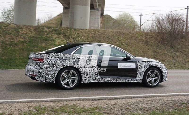 2020 - [Audi] A5 Coupé/Cab/SB restylée C508fa10