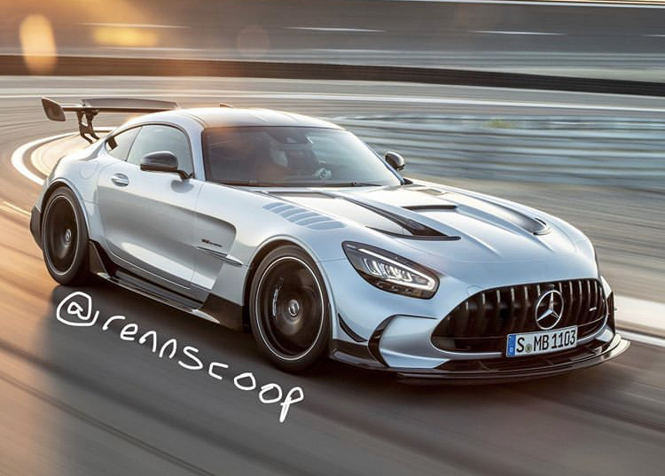 2014 - [Mercedes-AMG] GT [C190] - Page 32 C50d9710