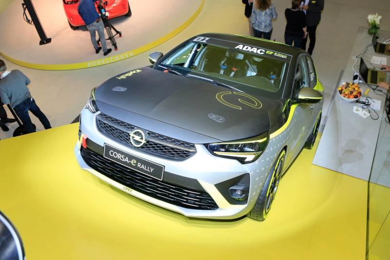 2019 - [Opel] Corsa e-Rally - Page 2 C516