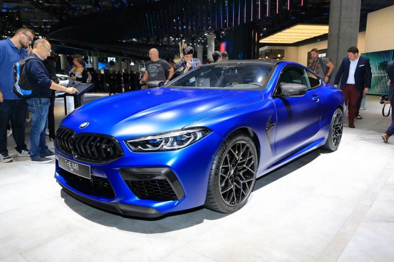 2019 - [BMW] Série 8 (G14/G15) - Page 27 C517