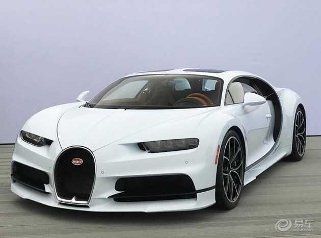 2016 - [Bugatti] Chiron  - Page 19 C521b710