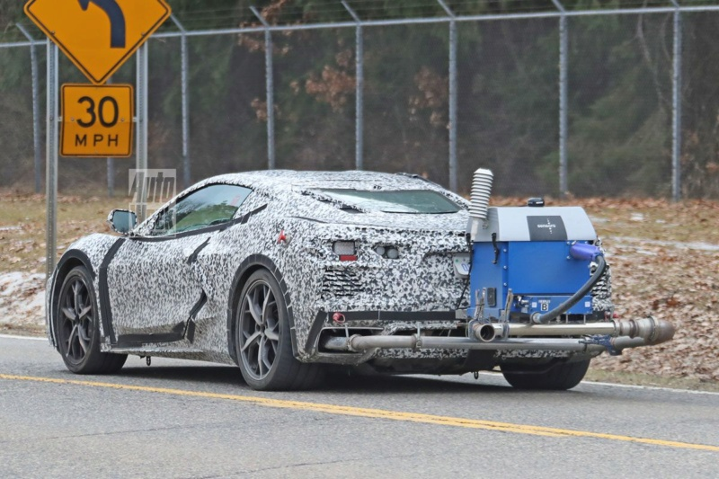 2019 - [Chevrolet] Corvette C8 Stingray - Page 7 C5383010