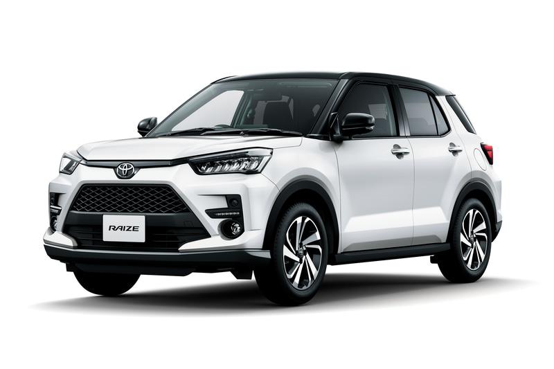 2019 - [Toyota] Raize - Page 2 C53f9910