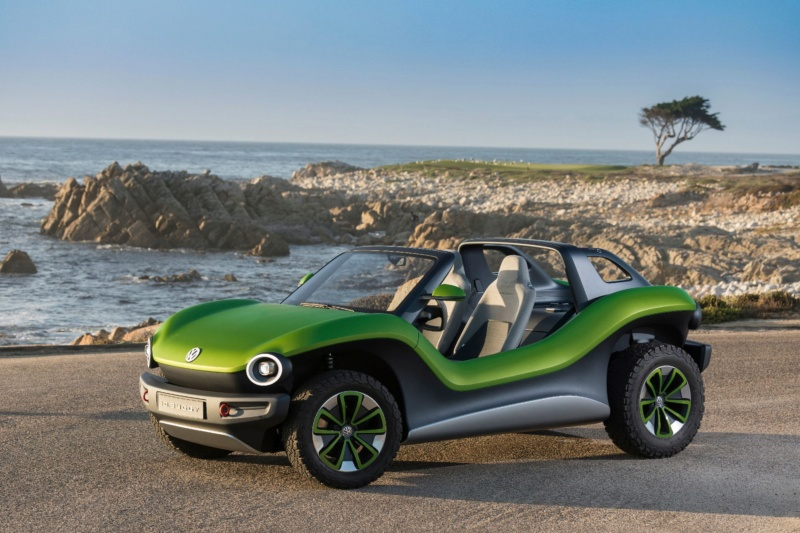 2019 - [Volkswagen] ID Buggy - Page 2 C54ebd10