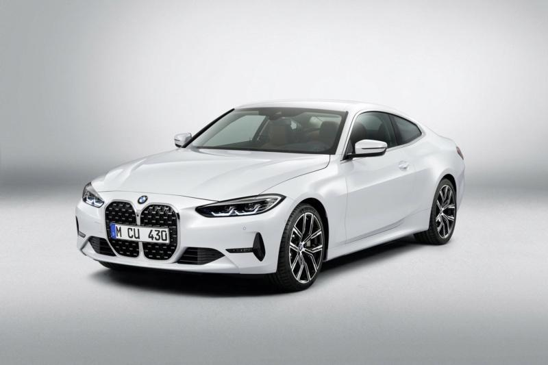 BMW Serie 4 [G22-G23] (2020) 29