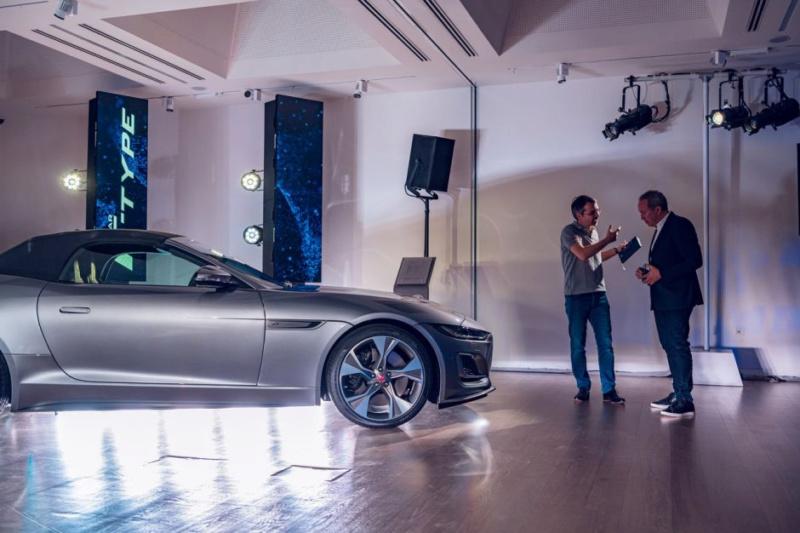 2021 - [Jaguar] F-Type restylée - Page 4 C5891710