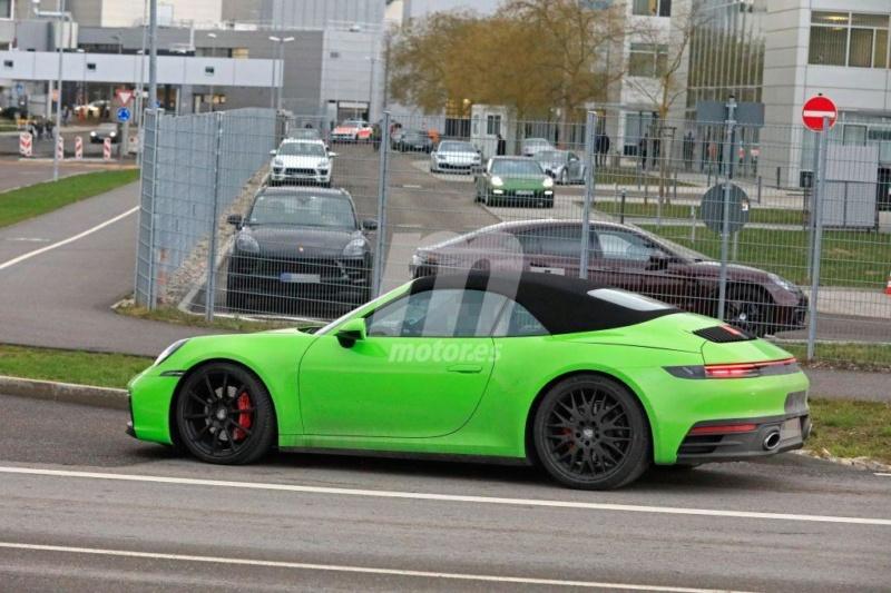 2018 - [Porsche] 911 - Page 13 C598cd10