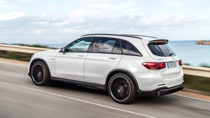 2018 - [Mercedes-Benz] GLC/GLC Coupé restylés - Page 4 C5d5fa10