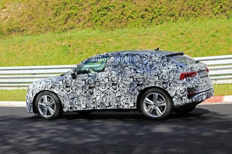 2019 - [Audi] Q3 Sportback - Page 4 C5f93010