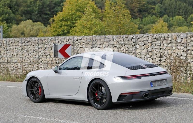 2018 - [Porsche] 911 - Page 16 C618