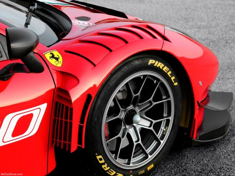 2018 - [Ferrari] 488 Pista - Page 8 C621