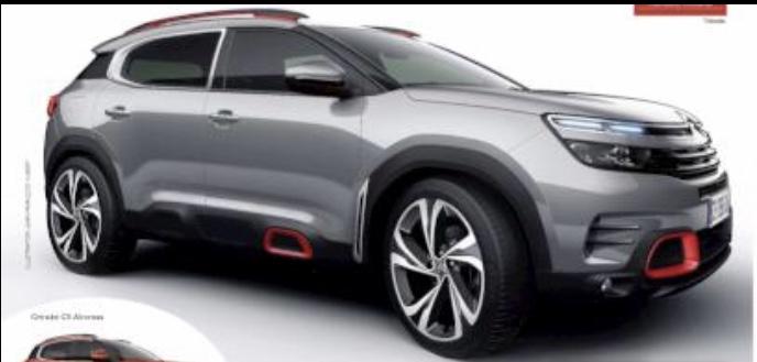 2022 - [Citroën] C5 Sporty Cross  C64bcb10