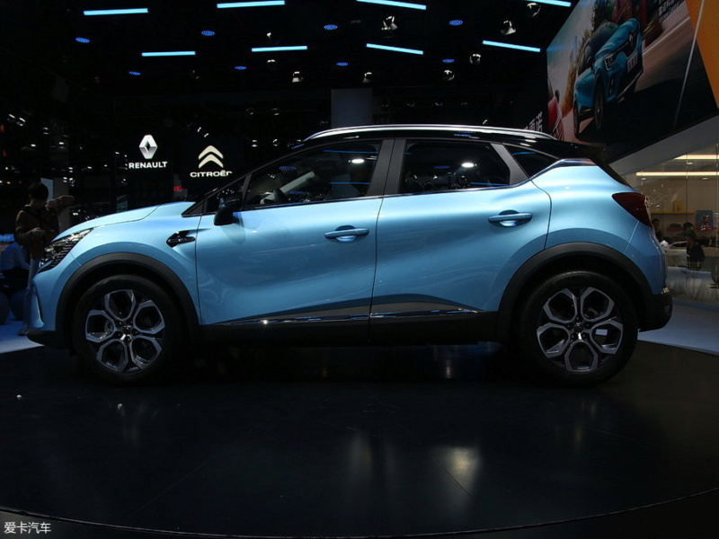 2019 - [Renault]  Captur II [HJB]  - Page 25 C6730210